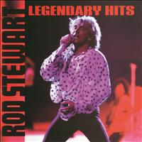 Rod Stewart - Legendary Hits