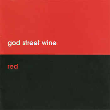God Street Wine - Red
