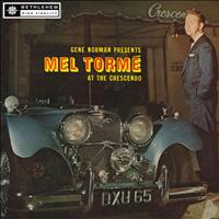 Mel Tormé - At the Crescendo (Live)