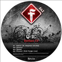 Q-IC - Refuel EP