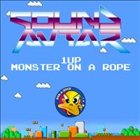 Sound Avtar - 1UP / Monster On a Rope