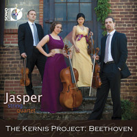 Jasper String Quartet - The Kernis Project: Beethoven