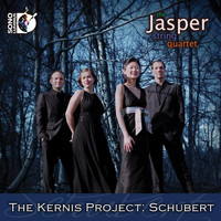 Jasper String Quartet - The Kernis Project: Schubert