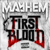 Mayhem - First Blood EP