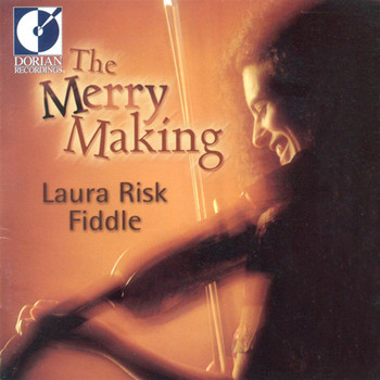 Laura Risk - The Merry Making
