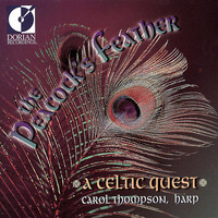 Carol Thompson - Celtic Carol Thompson: A Celtic Quest