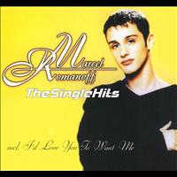 Marcel Romanoff - THE SINGLE HITS