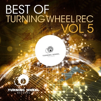 Various Artists - Best of Turning Wheel Rec: Volume 5
