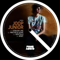 Joop Junior - Strucky Like EP
