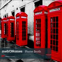 Metronomes - Phone Booth
