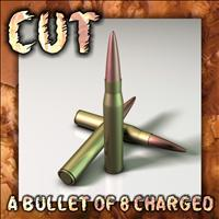 Cut - A Bullet of 8 Charged