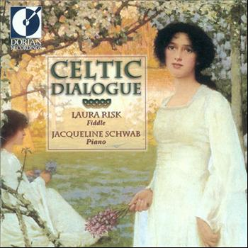 Laura Risk - Celtic Dialogue