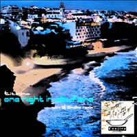 Titinho - One Night In Albufeira Ep