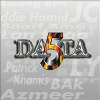 datA - Lagi Best Data 5