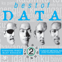 datA - Best Of Data