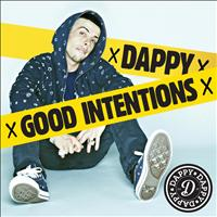 Dappy - Good Intentions (Explicit)