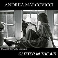 Andrea Marcovicci - Glitter in the Air