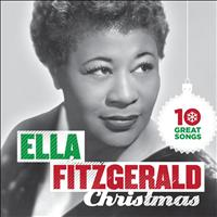 Ella Fitzgerald - 10 Great Christmas Songs