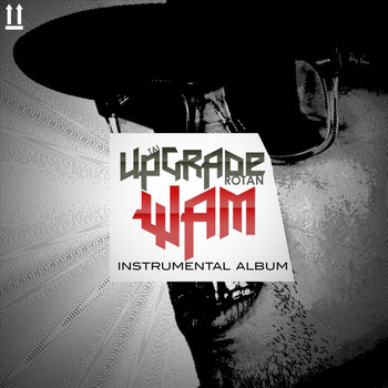 Tai Upgrade Rotan - WAM (Instrumental Album)