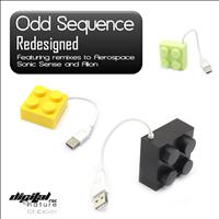 Odd Sequence - Redesigned - Single