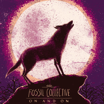 Fossil Collective - On & On EP
