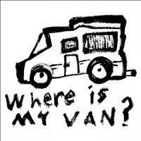 Joseph Arthur - Where Is My Van ?