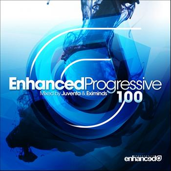 Various Artists - Enhanced Progressive 100 - Mixed by Juventa & Eximinds