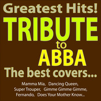 A.M.P. - Greatest Hits - Abba Tribute - the Best Covers...