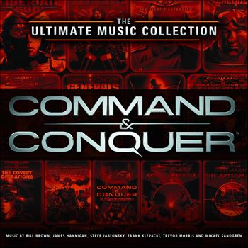 EA Games Soundtrack - Command & Conquer: The Ultimate Music Collection