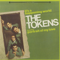 The Tokens - It's A Happening World (Expanded Edition)
