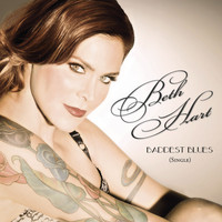Beth Hart - Baddest Blues - Radio Edit