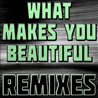 The Hit Nation - What Makes You Beautiful (Remixes)