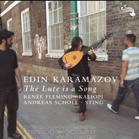 Edin Karamazov - The Lute Is A Song