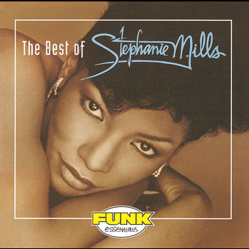 Stephanie Mills - The Best Of Stephanie Mills