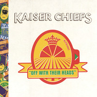 Kaiser Chiefs - Off With Their Heads (Comm CD)