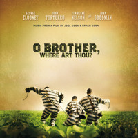 Various Artists - O Brother, Where Art Thou? (Soundtrack)