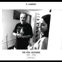 PJ Harvey - The Peel Sessions 1991 - 2004