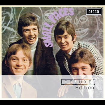 Small Faces - Small Faces (Deluxe Edition)