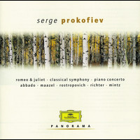 Various Artists - Prokofiev: Classical Symphony etc.