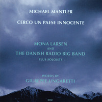 Michael Mantler - Cerco Un Paese Innocente