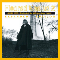 Julian Cope - Floored Genius Vol.  2  - Expanded Edition (E Album Set)