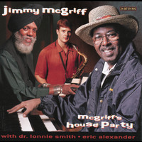 Jimmy McGriff - McGriff's House Party