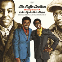 Jimmy Ruffin - I Am My Brother's Keeper - Expanded Edition
