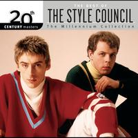 The Style Council - 20th Century Masters: The Millennium Collection: Best Of Style Council