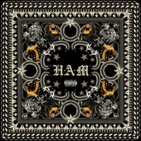 Kanye West / Jay-Z - H•A•M (Explicit Version)