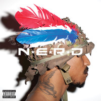 N.E.R.D. - Nothing (Explicit Version)