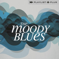 The Moody Blues - Playlist Plus