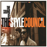 The Style Council - The Sound Of The Style Council