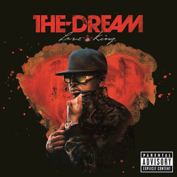 The-Dream - Love King (Explicit Version)