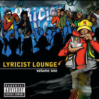 Various Artists - Lyricist Lounge Vol. 1 (Explicit)
